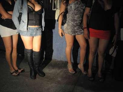 aguila roja prostitutas prostibulo en cuba