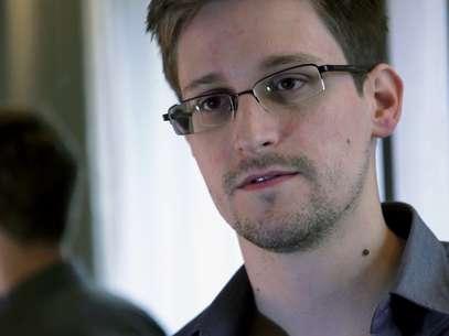 Edward Snowden, que trabajó como empleado contratista en la Agencia de Seguridad Nacional de Estados Unidos, en Hong Kong, en una imagen del 9 de junio de 2013 que facilitó el periódico londinense The Guardian. Foto: AP