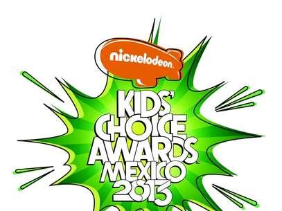 Kids' Choice Awards México 2013 Foto: Difusión