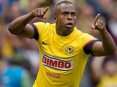 'Chucho' Benítez se fue del América hace poco menos de un mes. Foto: Especial