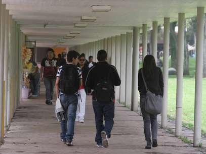 El objetivo de la SEP es ampliar la matrícula de estudiantes de educación media superior. Foto: Archivo / Notimex