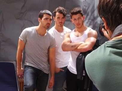 TMZ: Los Jonas Brothers estaran prximos a separarse