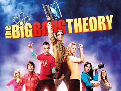 'The Big Bang Theory' Foto: CBS