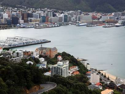 Wellington es una ciudad que ofrece al visitante una gran variedad de atractivos turísticos y hermosos paisajes. Foto: Getty Images