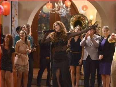 ... Ana Bárbara regresa a la telenovelas en 'Marido En Alquiler' / Terra