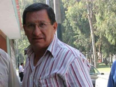 """Para Humala, Adrián Villafuerte tuvo """"la mala suerte"""" de ser colaboradorde un militar montesinista. Foto: larepublica.pe"""