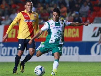 León quiere ser protagonista en la Liguilla Foto: Mexsport