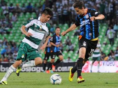 Querétaro buscará dar la sorpresa Foto: Mexsport