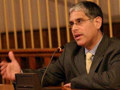 Recientemente López Meneses señaló que participó en la campaña presidencial de Ollanta Humala del 2006. Por su parte, la bancada nacionalista lo ha desmentido. Foto: Terra Perú