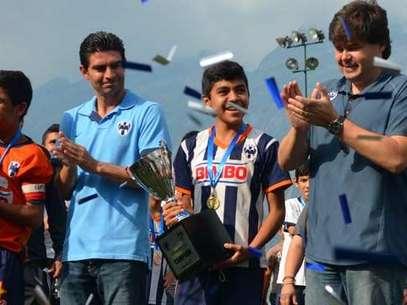 Monclova, Reynosa, Francisco Avilán y Morelos son los nuevos Campeones Foto: Julio Unzueta/Rayados.com / Terra Networks México S.A. de C.V.
