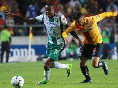 Se espera un gran partido en la vuelta Foto: Mexsport