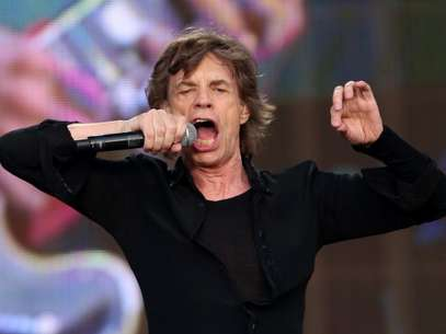 Mick Jagger Foto: Getty Images