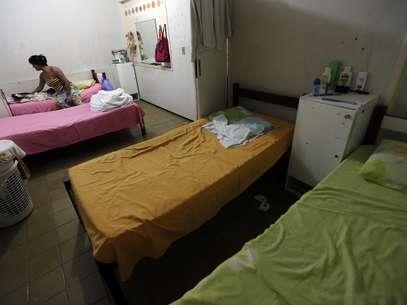 A Jessica le prometieron un viaje a Europa, pero tuvo miedo a ir Foto: Reuters en español