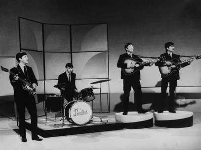 La beatlemania revive en EE.UU. a 50 años de la primera visita Foto: Getty Images