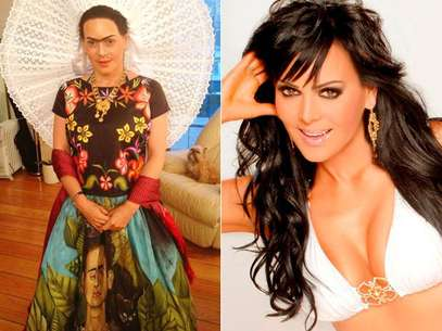 Foto: Facebook/Maribel Guardia