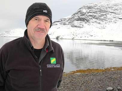 """Ib Laursen: """"Mantener el status quo no es una opción"""". Foto: BBCMundo.com"""