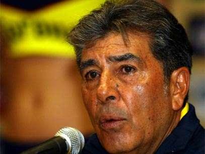 Una dura pérdida para Carlos Reinoso Foto: Mexsport
