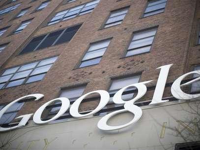 Las oficinas de Google en Nueva York, ene 8 2013. Renaissance Learning, una startup de tecnología de educación, dijo el miércoles que el fondo de inversión de Google había comprado una participación minoritaria en la empresa, valorizándola en 1.000 millones de dólares. Foto: Andrew Kelly / Reuters