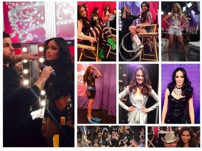 Foto: Facebook Nuestra Belleza Latina (Página Oficial)