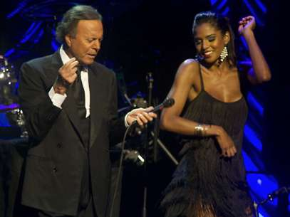 Julio Iglesias Foto: GETTY