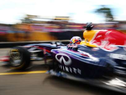 Red Bull. Foto: GETTY