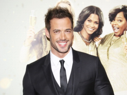 Seductor, sexy y encantador, William Levy se presentó en el estreno de 'The Single Moms Club', su debut en el cine estadounidense bajo la tutela de Tyler Perry. Foto: Getty Images