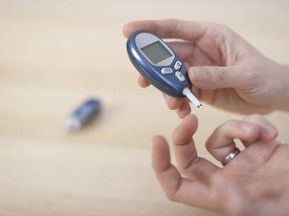 La diabetes está relacionada con un mayor riesgo de enfermedad cardiaca y de muerte prematura Foto: Thinkstock