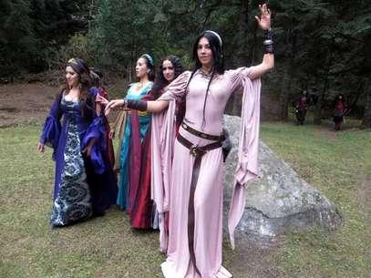 Foto: Cortesía Festival Medieval