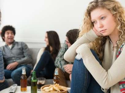 La presencia de mujeres jóvenes en eventos sociales aumenta la inseguridad Foto: Getty