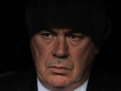 Carlo Ancelotti Foto: Getty Images