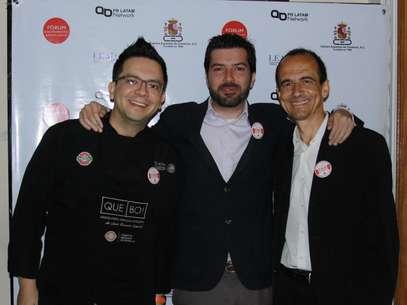 Foto: Cortesía: Forum Gastronómico de Barceloa