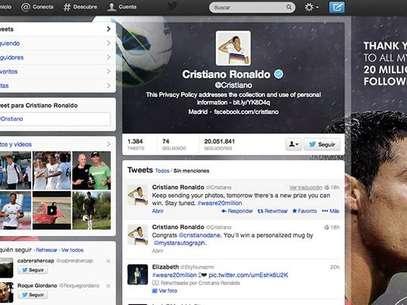 La presencia en las redes sociales influye en el sueldo de los futbolistas