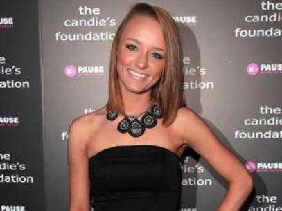 Maci Bookout. Foto: Getty Images