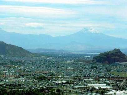 Iztapalapa quiere tener Barrios Mágicos. Foto: Difusión / Terra Networks México S.A. de C.V.