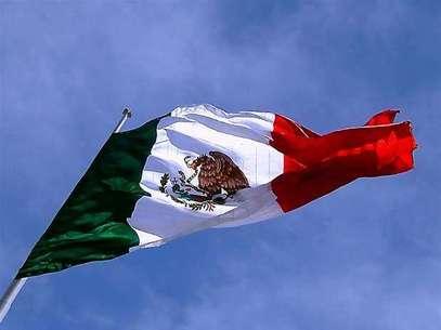 Bandera de México: significado e historia. Foto: Terra Networks México S.A. de C.V.