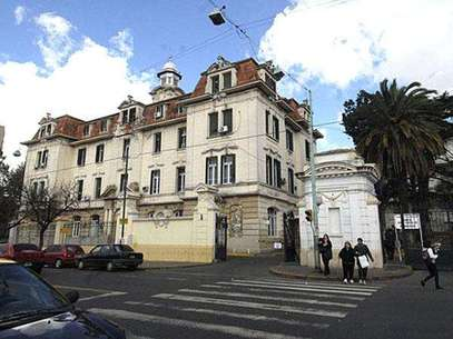 Hospital Piñero, de paro por falta de seguridad Foto: NA