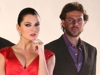 Foto: 'Sacrificio de Mujer' / Cortesía Venevision Internacional / Terra