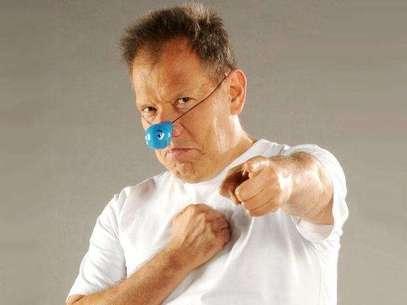 Raúl Romero será parte de la campaña Buenda Onda por un año más. Foto: Unicef.