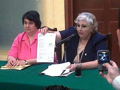 Denuncian tráfico de órganos y robo de medicinas en el ISSSTE. Foto: Terra/ Emanuel Mendoza / Terra Networks México S.A. de C.V.
