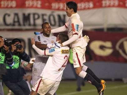Universitario se coronó campeón de la Copa Libertadores Sub 20 Foto: Miguel Bustamante / Terra Perú