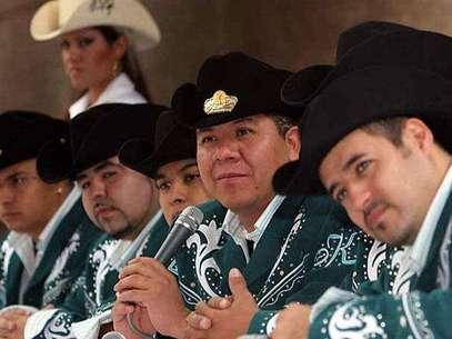 Los integrantesde K-Paz de la Sierra fueron secuestrados. Foto: Reforma / Terra Networks México S.A. de C.V.