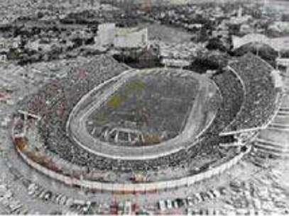 Testigo fiel de la historia de los Rayados, inaugurado el 17 de Julio de 1950 Foto: Club Deportivo Monterrey / Terra Networks México S.A. de C.V.