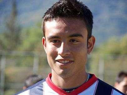 Jesús Eduardo Zavala Foto: Rayados.com / Terra Networks México S.A. de C.V.