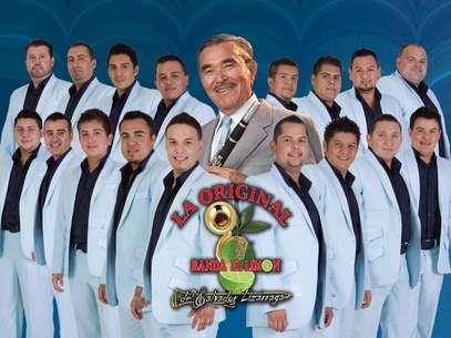La Original Banda El Limón. Foto: Sitio Oficial