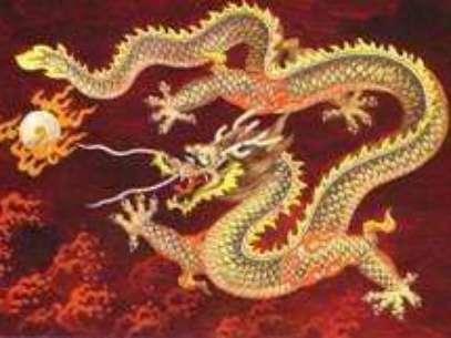 El 4 de febrero de 2012, con el comienzo del Año Chino Solar, da inicio el Año del Dragón de Agua Foto: Web