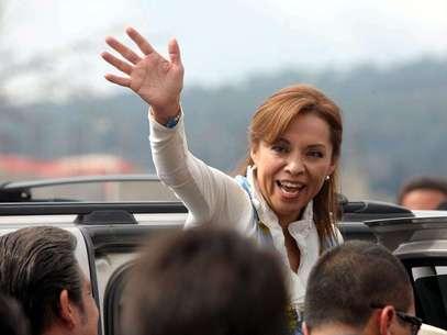 Josefina Vázquez Mota Foto: Agencia Reforma