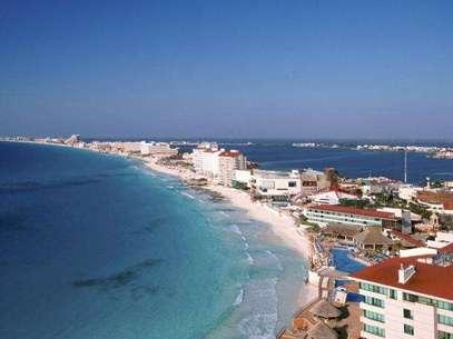 En mismo año, Cancún fue considerado entre los mejores destinos del mundo por tres agencias de viaje. Foto: thinkstockphotos.