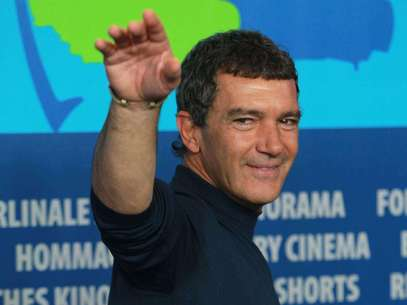 Antonio Banderas Foto: Getty Images