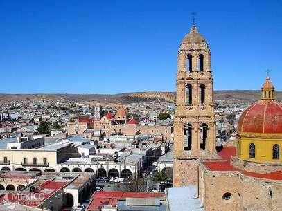 Con este nombramiento, Sombrerete se convierte en el Pueblo Mágico número 50 de México. Foto: Mexicoenfotos