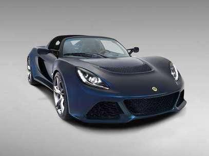 El Exige S Roadster es capaz de acelerar de 0 a 100 km/hr en 3.8 segundos y de alcanzar las 160 km/hr en apenas 8.5 segundos.  Foto: Lotus